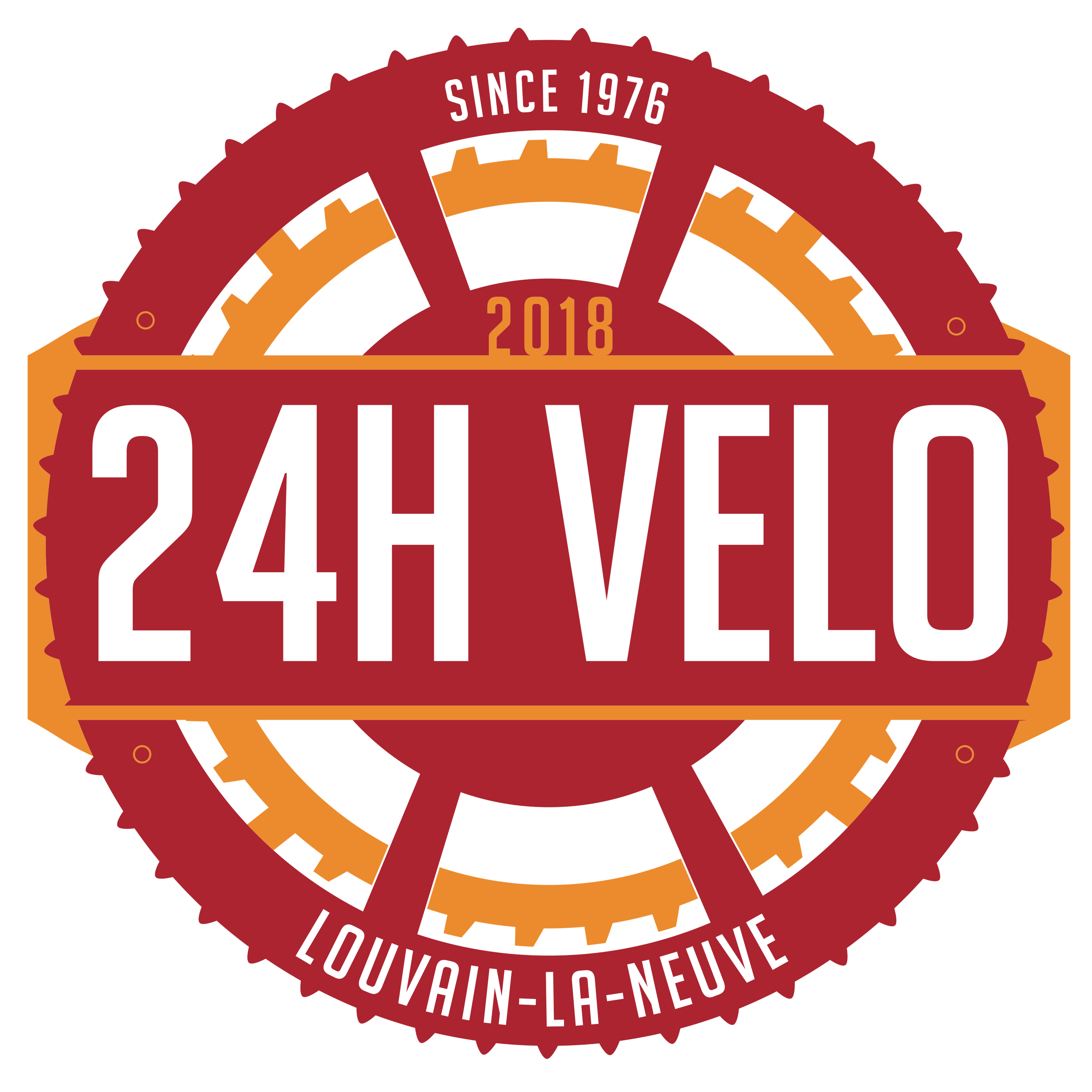 Les 24 Heures Vélo de LLN