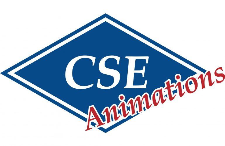 Les sites du CSE Animations ASBL refont peau neuve