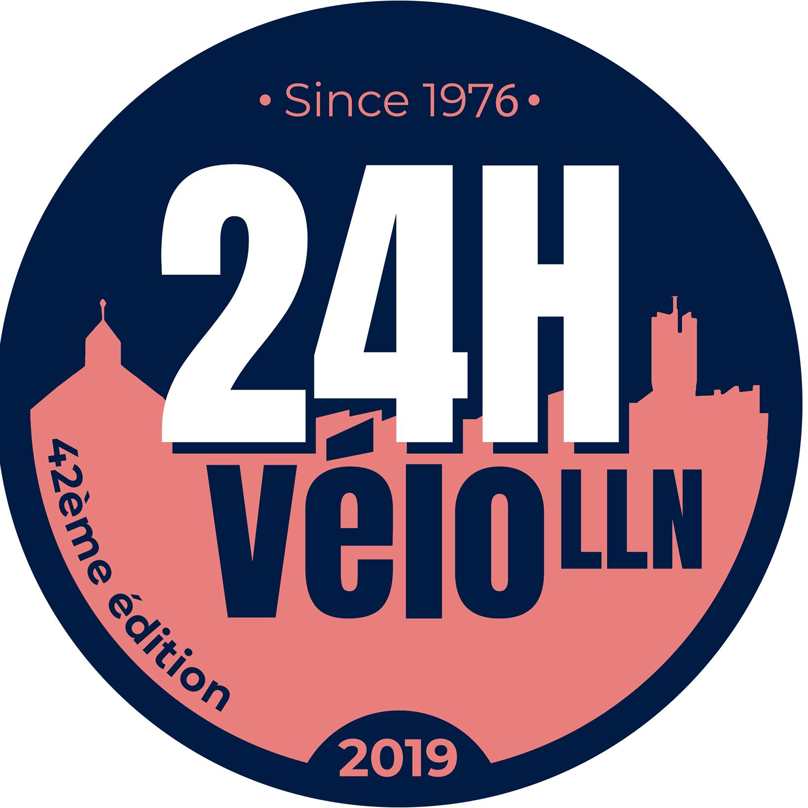 24 Heures Vélo de LLN